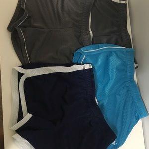 Bundle of Justice Shorts